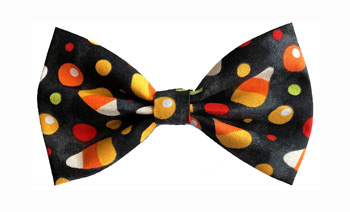 Bow Tie Formal Wear for Dogs � Candycorn