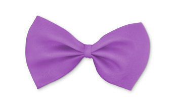 Bow Tie Formal Wear for Dogs - Lilac