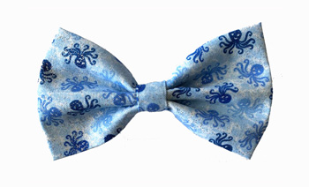 Bow Tie Formal Wear for Dogs � Octopus